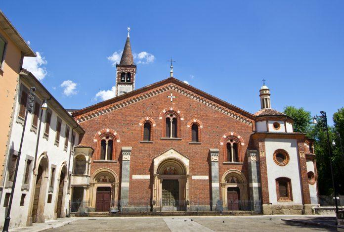 Milano Sant'Eustorgio