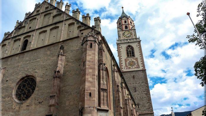Merano Duomo