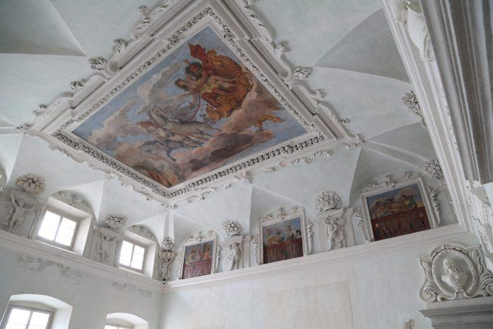 Merano Museo Civico Mamming