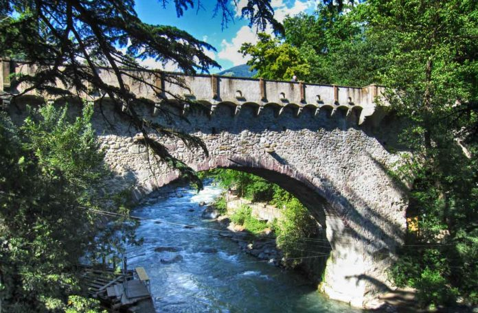 Merano Ponte Romano