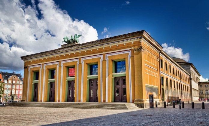 cose da vedere a copenaghen Museo Thorvaldsens