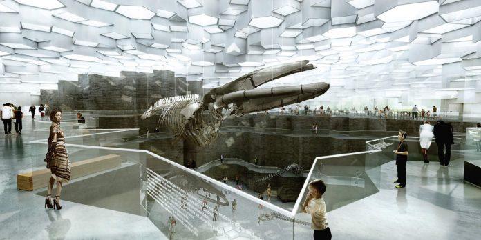 cosa vedere a copenaghen Museo Zoologico