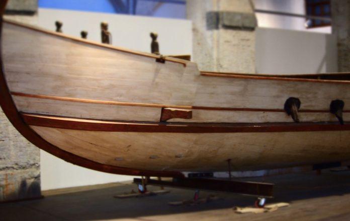 Museo delle navi antiche pisa cosa visitare