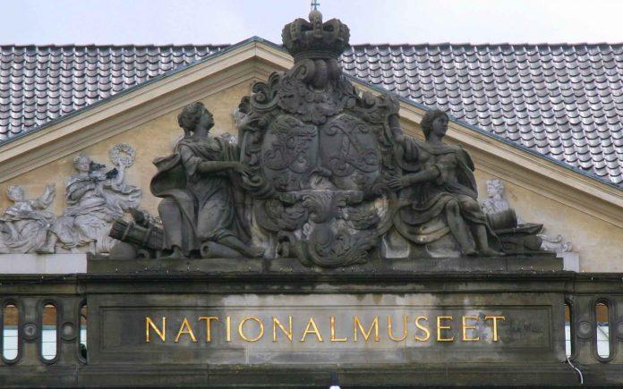 Visitare copenaghen mueseo nazionale