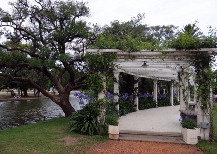 Orto botanico Palermo luoghi di interesse