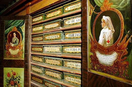 Parma Antica Spezieria