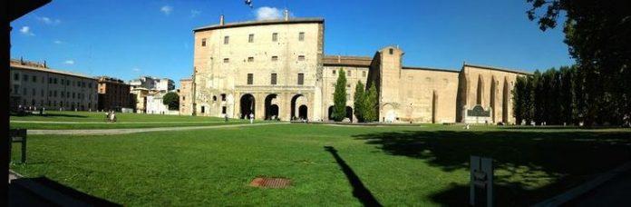 Parma Piazzale della Pace