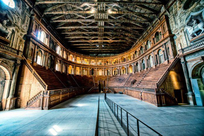 Parma Galleria Nazionale