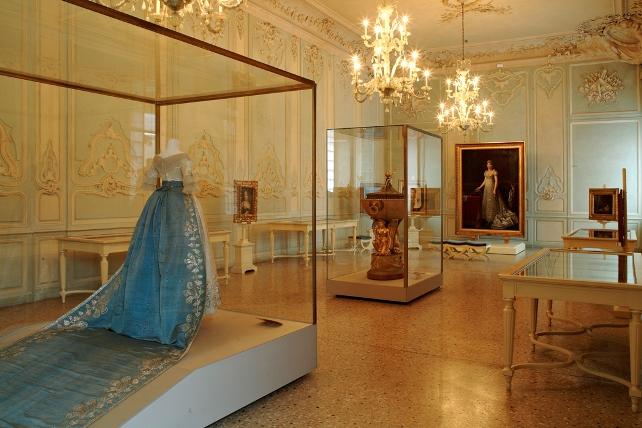 Parma Museo Glauco Lombardi