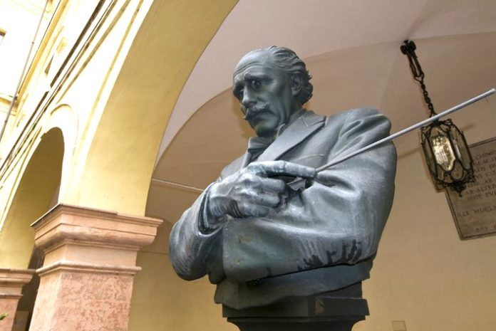 Parma Toscanini