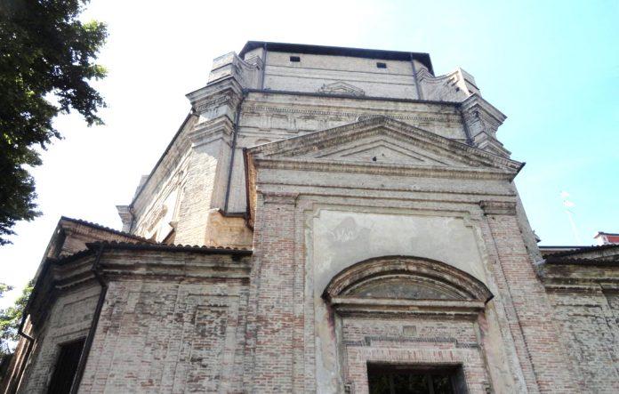 Parma Santa Maria del Quartiere