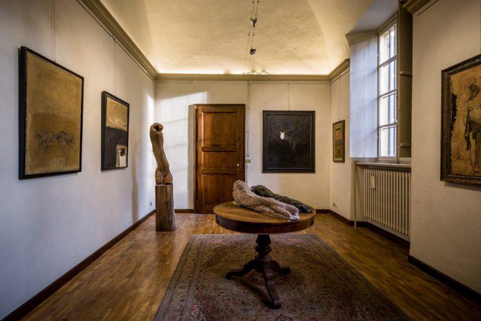 Parma Museo Carlo Mattioli