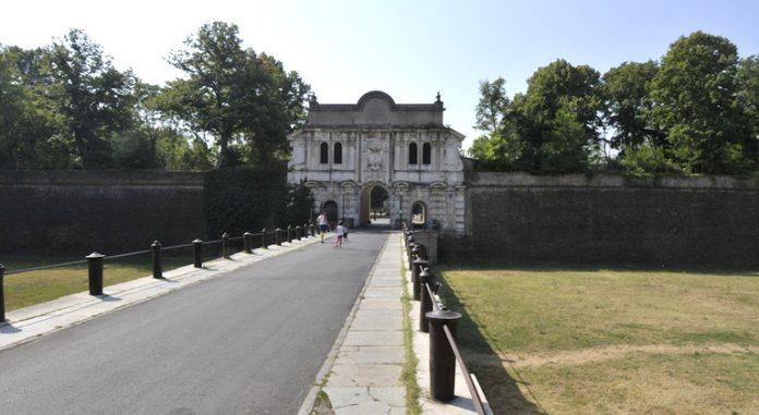 Parma Parco Cittadella