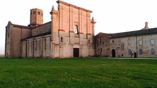 Parma Certosa Paradigna