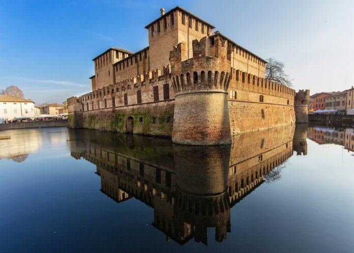 Castello Fontanellato