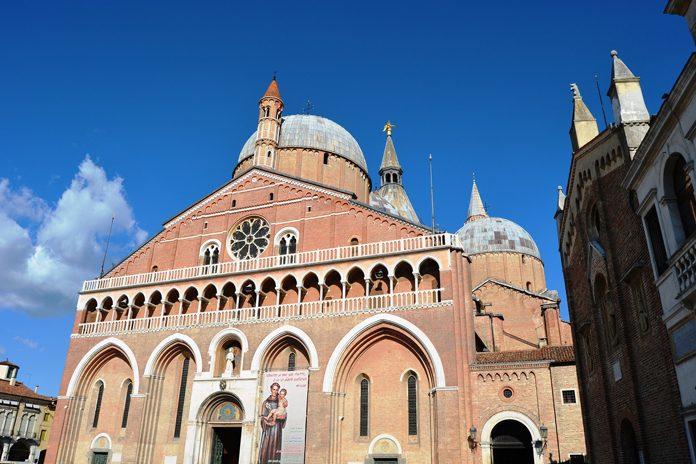 Padova Basilica di Sant'Antonio