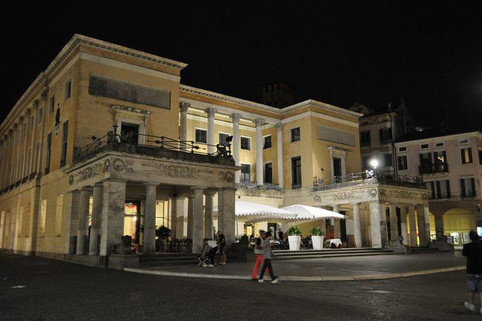 Padova Caffè Pedrocchi