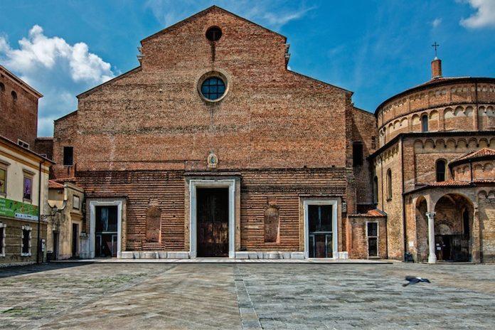 Padova Duomo