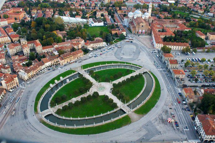 Padova Isola Memmia