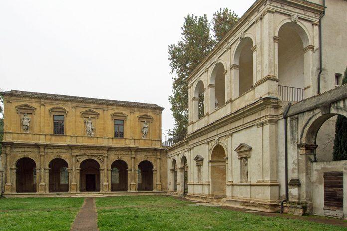 Padova Odeo Cornaro