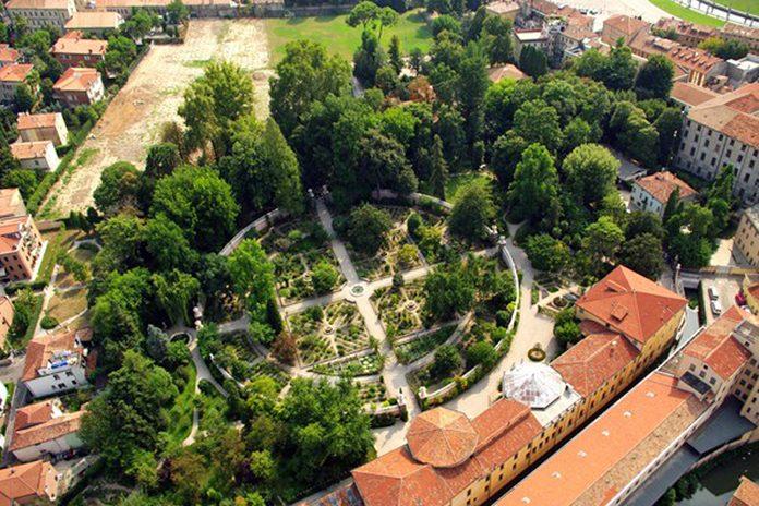 Padova Orto Botanico