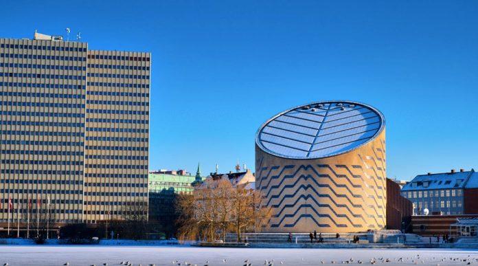 Planetario Copenaghen luoghi di interesse