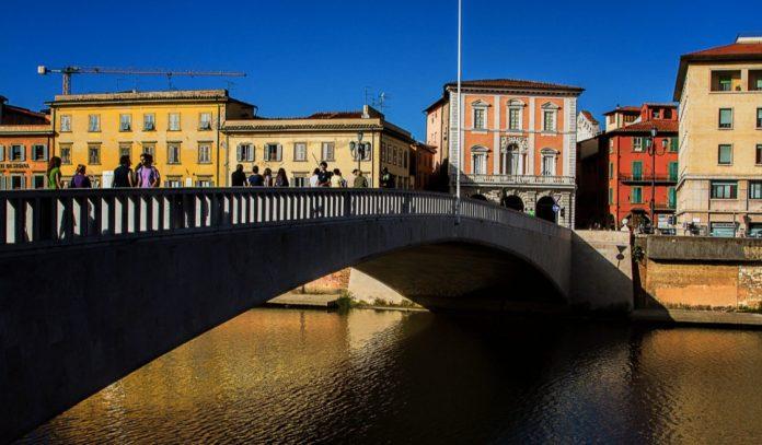 Ponte di Pisa luoghi di interesse