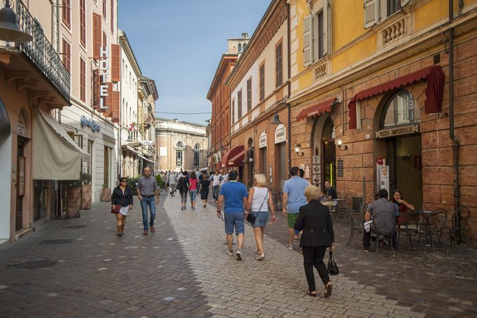 Ravenna Centro Storico