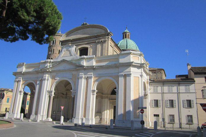 Ravenna Duomo Cattedrale della Resurrezione