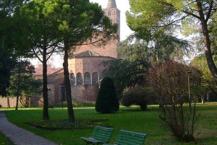 Ravenna Giardini Speyer