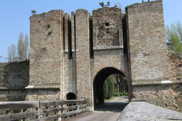 Ravenna Rocca Brancaleone
