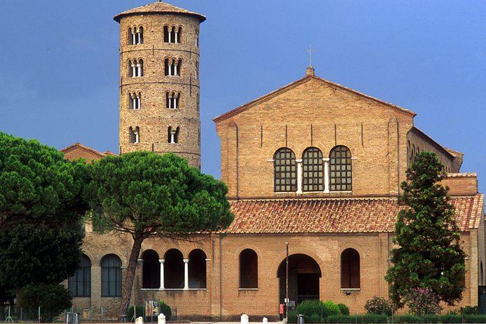 Ravenna Sant'Apollinare in Classe