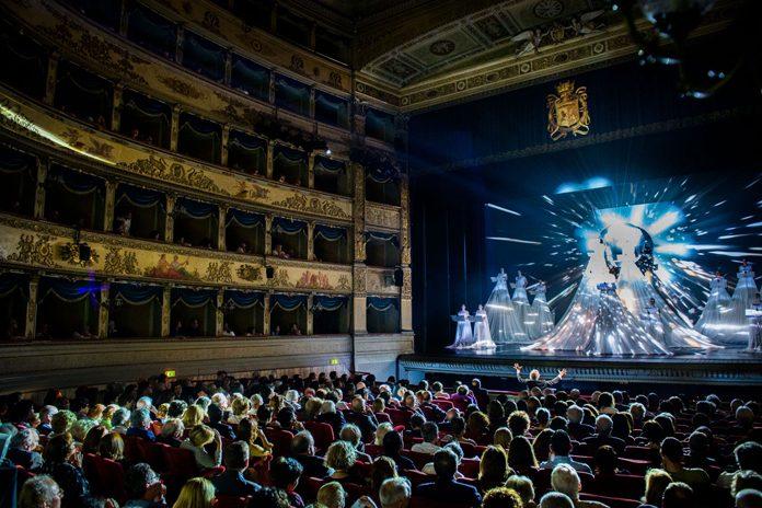 Ravenna Teatro Alighieri Ravenna Festival