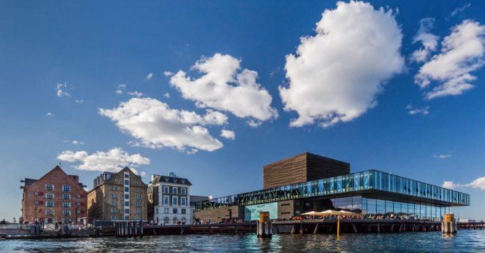 Royal Danish Playhouse Copenaghen da visitare