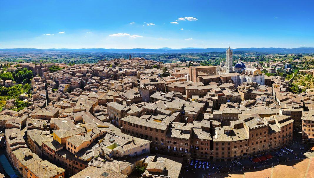 Cosa vedere a Siena