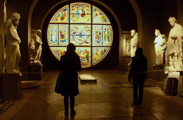 Siena Museo dell'Opera del Duomo