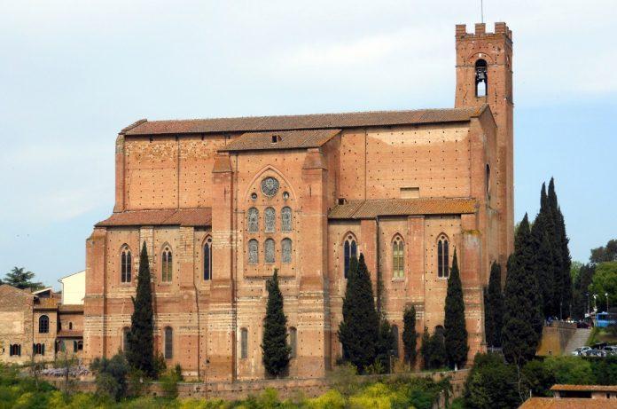 Siena San Domenico