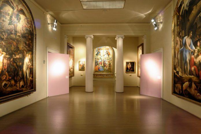 Siena Pinacoteca