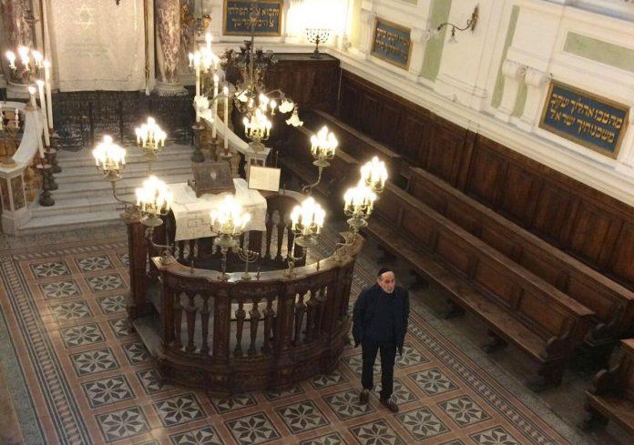 Siena Sinagoga