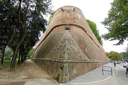 Siena Fortezza Medicea
