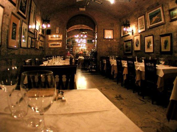 Siena Osterie