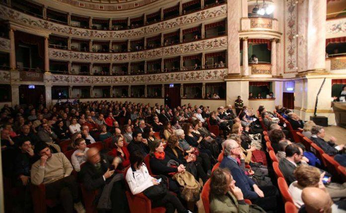 Siena Teatro Rinnovati
