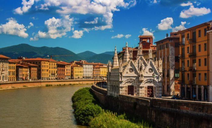 Santa Maria della Spina Pisa Cosa vedere