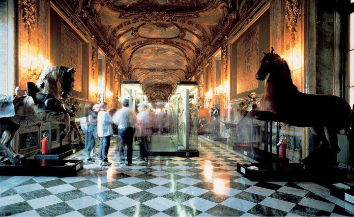 Torino Armeria Reale