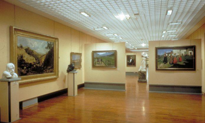 Torino Galleria Sabauda