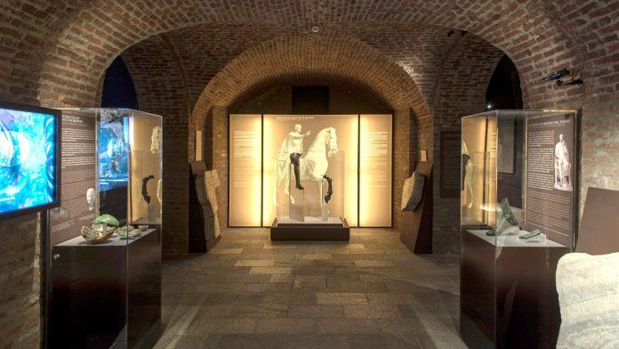 Torino Museo Antichità
