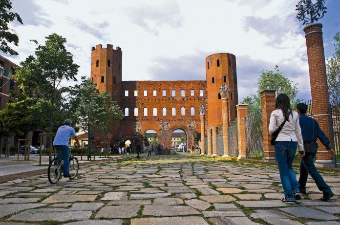 Torino Porte Palatine