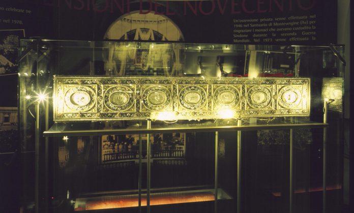 Torino Museo Sindone