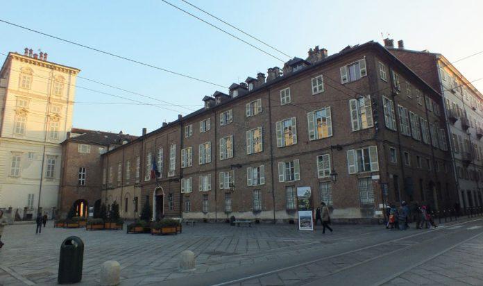 Torino Palazzo Chiablese