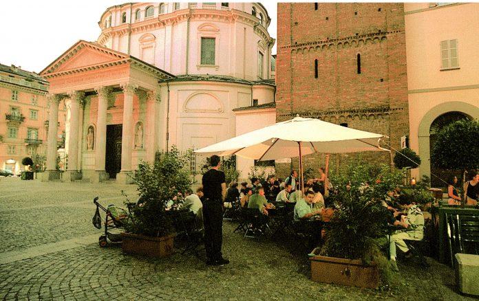 Torino Consolata